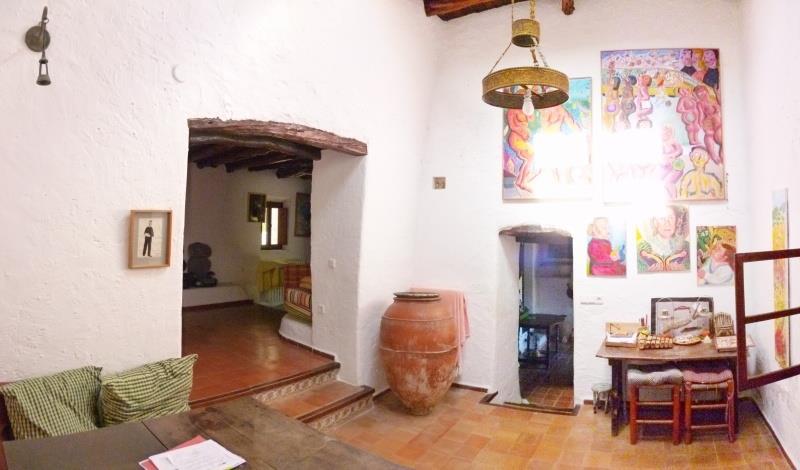 Maison de famille multi à San Rafael Ibiza à vendre