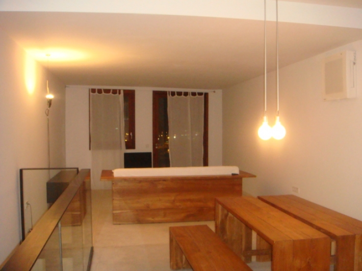 Loft à Dalt Vila Ibiza à vendre