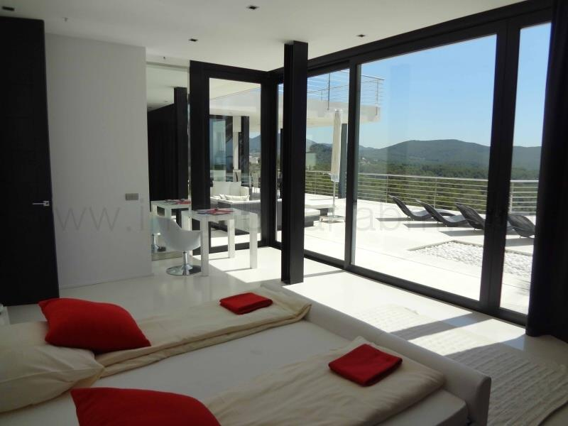 Villa de luxe avec 7 chambres à Vista Alegre à Ibiza