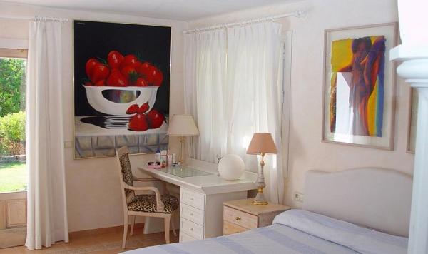 Villa avec 12 chambres en location Atalaia