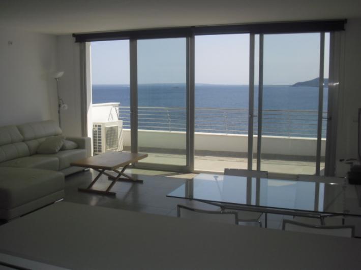 Duplex à vendre dans le centre Ibiza