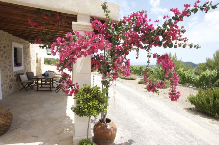 3 chambres Maison de ville à San Juan de Labritja à vendre