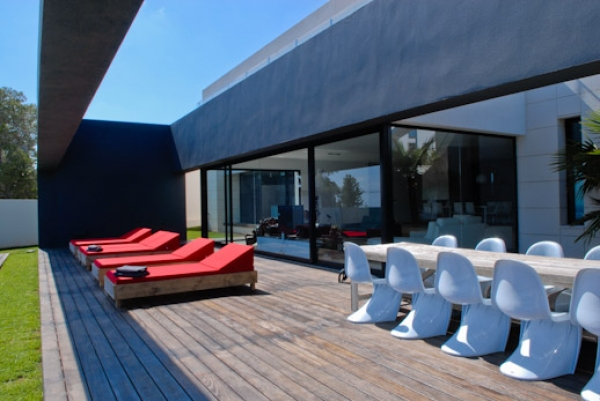 Rêve Villa à vendre à Ibiza- vista alegre