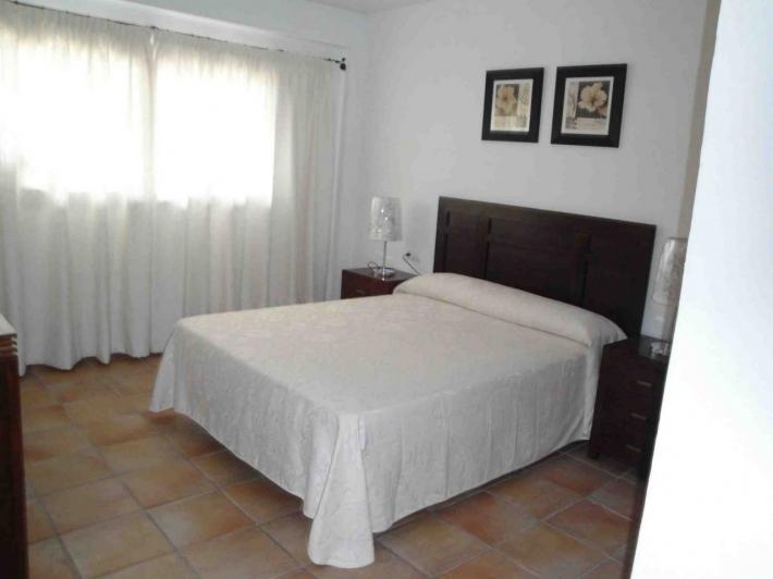 Cette belle villa à vendre à San Rafael