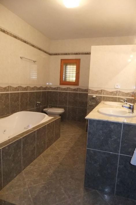 Luxe villa de 4 chambres à vendre à San Rafael de Ibiza