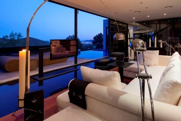 Villa de luxe avec 6 chambres à Can Furnet