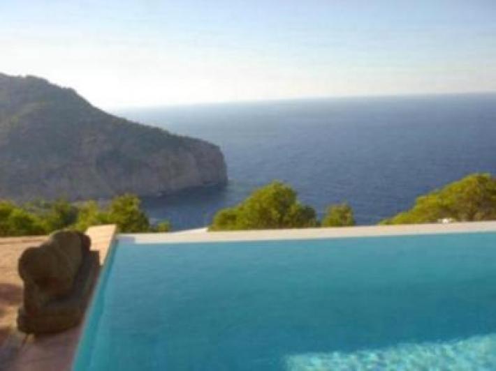 Belle villa avec 6 chambres à San Miguel Can Kira vente