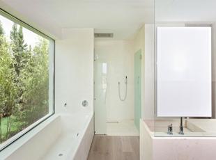 Superbe maison de luxe quatre chambres à vendre à Ibiza