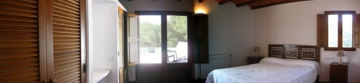 Spacieuse villa de luxe à Ibiza à vendre ou à louer de luxe