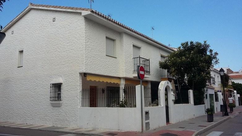 Rénovation d'une maison terrasse