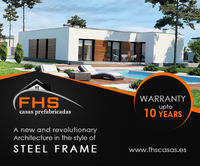 Casas Prefabricadas FHS