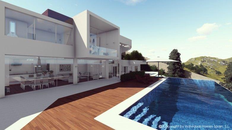 ARCHITECTURE 3D 1