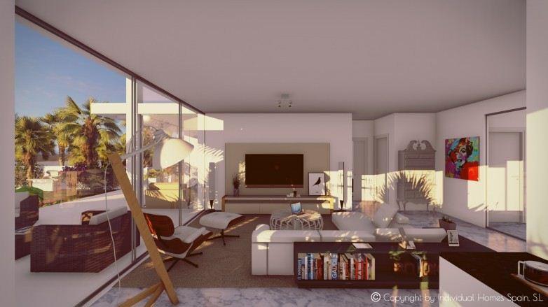 ARCHITECTURE 3D 10