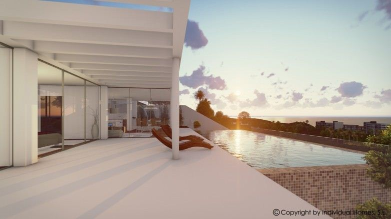 ARCHITECTURE 3D 3