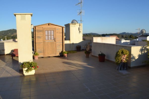 Two Bedroom Penthouse à vendre à Santa Gertrudis