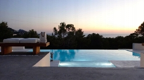 Maison a vendre Ibiza - Immobilier Ibiza - Real estate