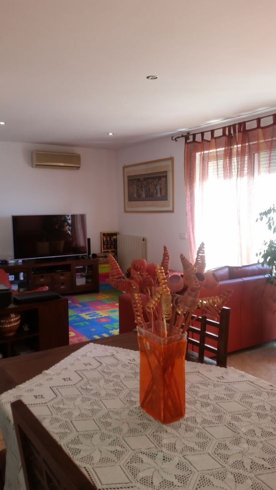 Grand appartement au coeur de Talamanca